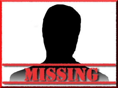 Doc571543 Missing Person Picture missing persons 71 More – Missing Person Poster Template